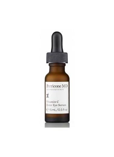 Perricone MD  Vitamin C Ester Eye Serum 15 Ml Renksiz